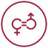 Céntimos Solidarios, NGO for Gender equality